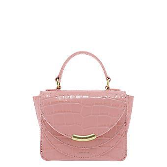 Sac à main Wandler Lunacrococalfleatherblossom Women-apos;s Pink Leather