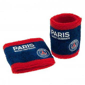 Paris Saint Germain polsbandjes