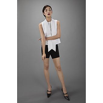 Lindsay Nicholas NY Black Trouser Skinny M.I.N.Y. Pant™