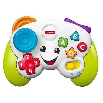 Fisher-Price, Laugh and Learn - Toy Control