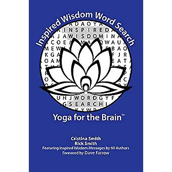 Inspired Wisdom Word Search - Yoga for the Brain by Cristina Smith - 9