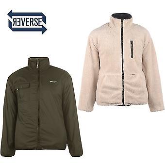 Gio Goi Reversible Fleece Jacket