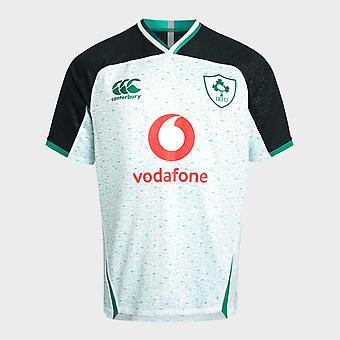 Canterbury Ireland 2019/20 Pro alternativ skjorta Junior