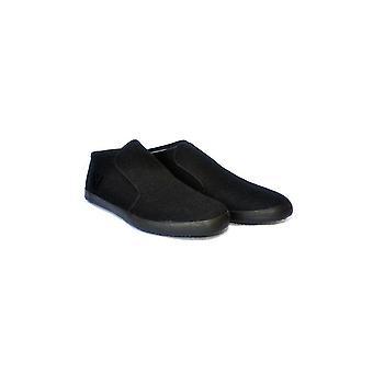 Soulier Caspian Canvas Slip On Sneakers