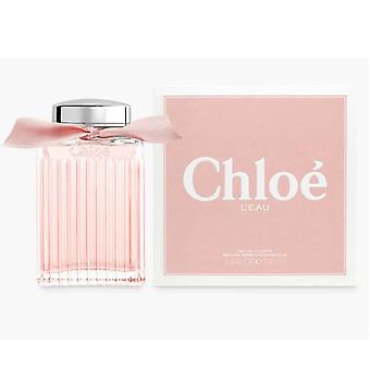 Chloé L'Eau de Chloe Eau de Toilette 100ml