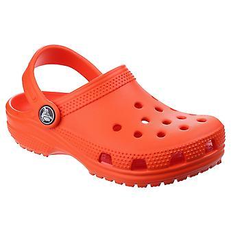 Crocs kid's classique sabot glisser sur sandale de différentes couleurs 25239