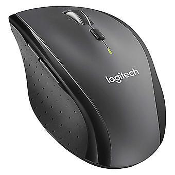 Wireless Mouse Logitech Marathon M705 1000 dpi Grey