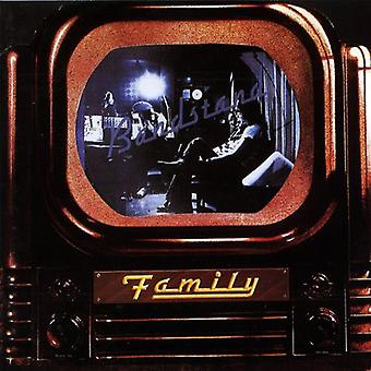 Family - Bandstand [Vinyl] USA import