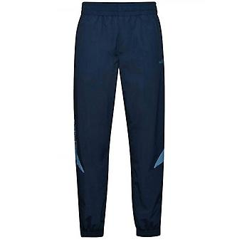 Diadora Navy Blue Track Pant