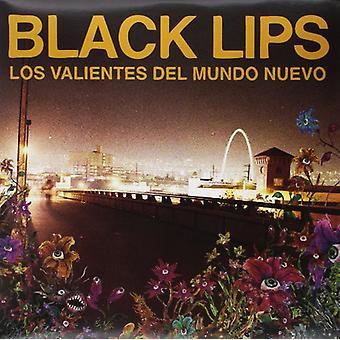 Black Lips - Los Valientes Del Mundo Nuevo [Vinyl] USA import