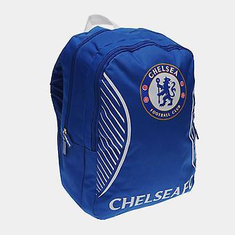 Márka nélküli Chelsea futball hátizsák