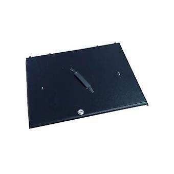 Posbox Lockable Lid Of Ec 410 Cash Drawer