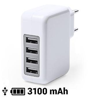 USB Wall Charger 3100 mAh