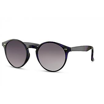 نظارات شمسية للجنسين حول القط يحدها بالكامل. 3 أرجواني / أسود