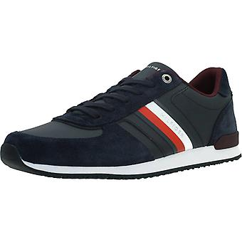 Tommy Hilfiger Sport / Iconic Mix Runner Colore Dw5desert Sneakers