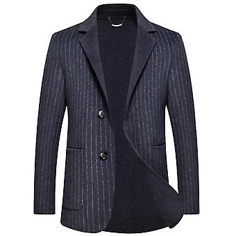 Men's Casual Sports Coats Jackets Lightweight Suit Blazer Two Button