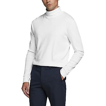 Jack & Jones Men's Blaray Turtleneck T-Shirt Regular Fit Premium
