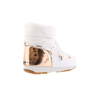 Moon boot Moon Boot White 314122LOW ASPEN WP  shoe