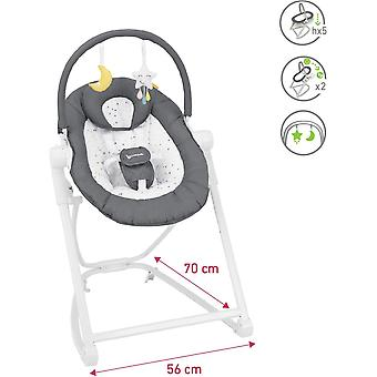 Badabulle Compact Up Height Bouncer