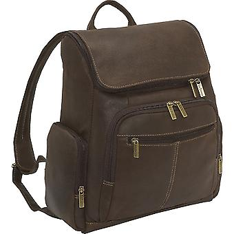 Laptop Backpack - Ds-4020-Choc
