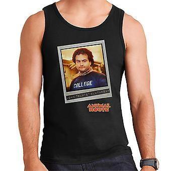 Animal House Bluto Polaroid Design Men's Vest