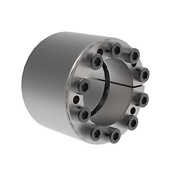 الكربون الصلب رمح بلا مفتاح Bushing مع الداخلية تتحمل قطر 28mm