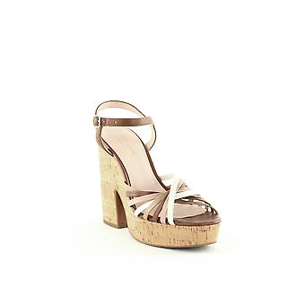 Kate Spade | Glow Platform Sandals