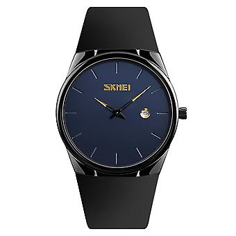 Skmei Classic Simple Clear Watch Date Display Thin Light Comfortable SK1509