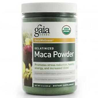 Gaia Yrtit Maca Powder, 16 oz