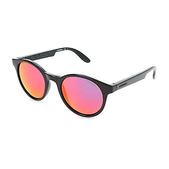 Carrera unisex 52mm lenzen uv3 bescherming zonnebrillen