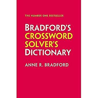 Collins Bradford's Crossworda Solver's Dizionario