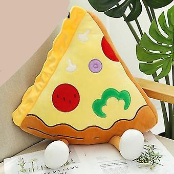 Kreative 3D Tier Pommes Frites, Pizza, Brot, Popcorn, Burger, Hühnerbein