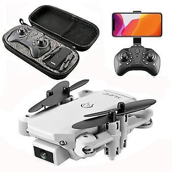 Mini Drone with Anti-shake Camera 4K FPV Foldable GPS Auto Return Home Altitude Hold Follow Me