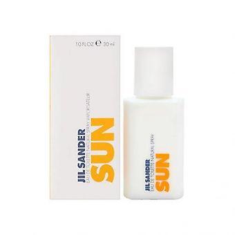 Jil Sander Sun Women Eau de toilette spray 30 ml