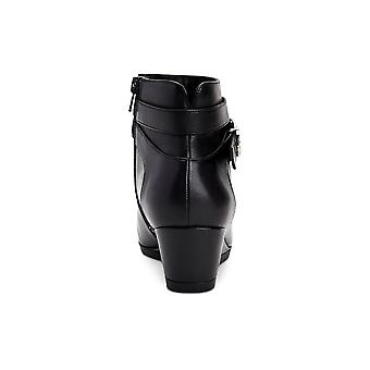 Giani Bernini Womens Cherub Round Toe Ankle Fashion Boots