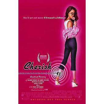 Cherish Movie Poster (11 x 17)