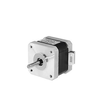 New Version Lettering/stepper Motor