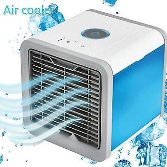 Mini Electric Air Cooler For Room Portable Conditioner Fan Digital