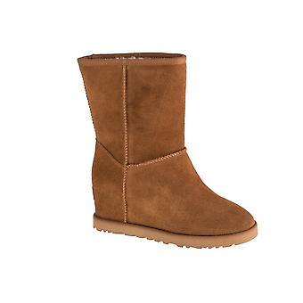 UGG W Classic Femme Lyhyt 1104611CHE yleinen talvi naisten kengät