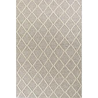 CORTICO 6161 5'X 7' / Alfombra gris