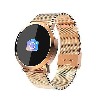 Round Dial Design-smart waterdicht horloge