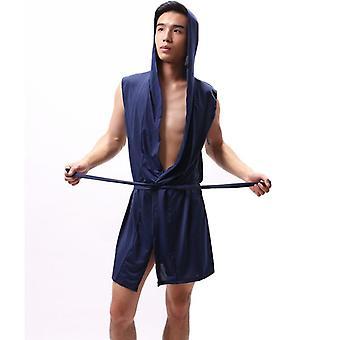Mężczyźni Szlafrok Sexy Piżamy