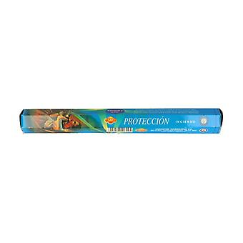 Protection Incense 20 units