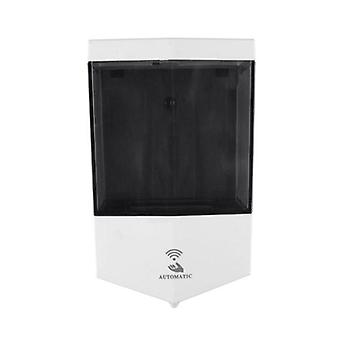 Bathroom Automatic Soap Dispenser Touchless Ir Sensor Square