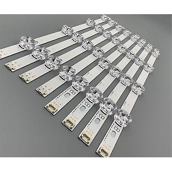 החלפת רצועת Led עבור Lg Lc420due 42lb5500 42lb5800 42lb560 אינקו דארט 3.0