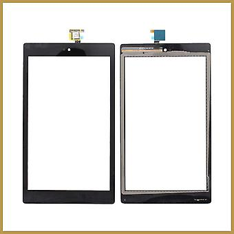 For KINDLE FIRE HD 8 8:e Gen LS583A L5s83a Top Screen Digitizer Touch Lens