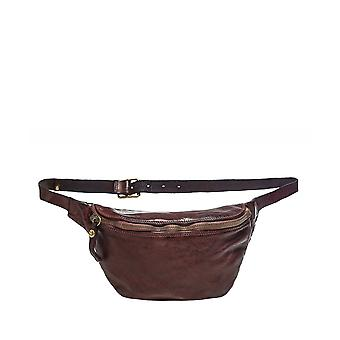 Campomaggi Leather Belt Bag