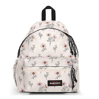 Eastpak Padded Zippler Backpack - Wild White