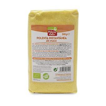 Øjeblikkelig polenta 500 g