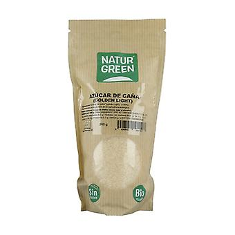 Cane Sugar Golden Light Bio 500 g